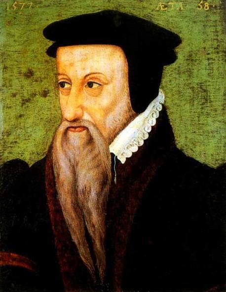 Theodoro Beza