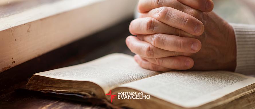 10 planos de leitura bíblica e orante