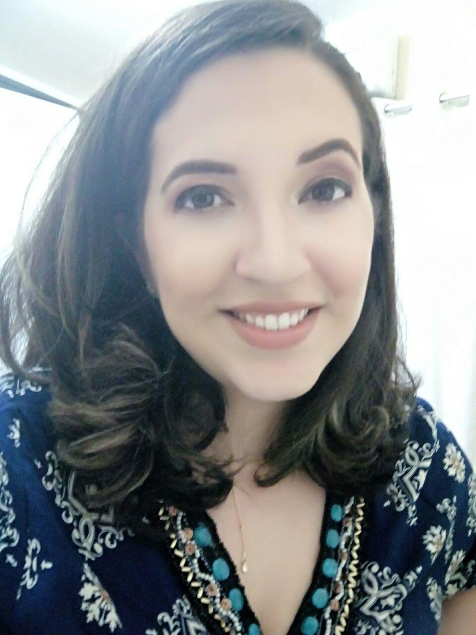 Jemima Ribeiro