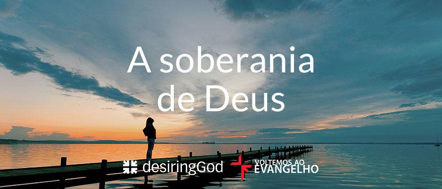 a-soberania-de-Deus