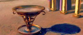 O-Tabernáculo–A-bacia-de-bronze