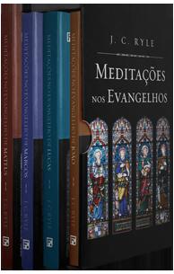 Box: Meditações nos Evangelhos