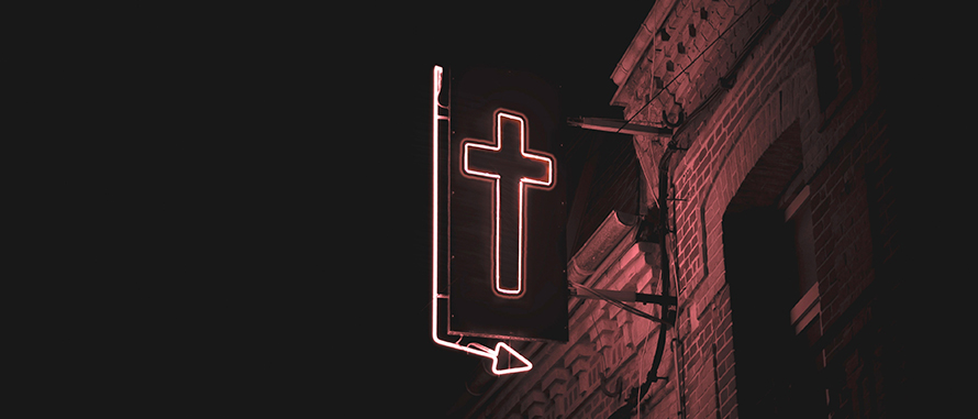 Como-sair-da-igreja